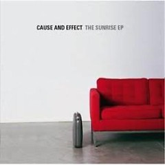 Sunrise (EP) - Cause And Effect