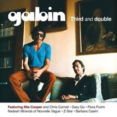 Third And Double (CD2) - Gabin