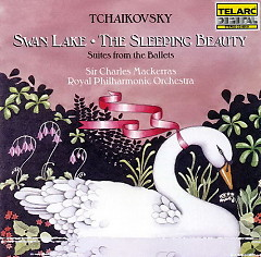 Tchaikovsky: Swan Lake; The Sleeping Beauty