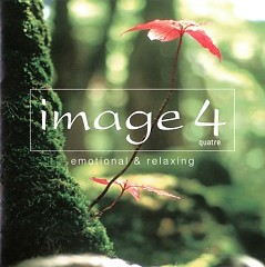 Live Image 4 - Emotional & Relaxing CD2