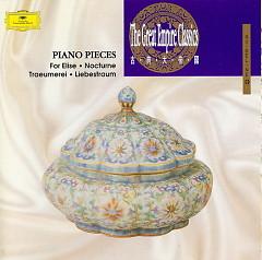 The Great Empire Classics 13:  Piano Pieces