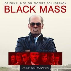 Black Mass OST - Junkie XL