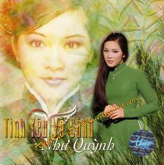 Album Tình Yêu Vỗ Cánh - Như Quỳnh