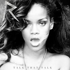 Album Talk That Talk (Deluxe Edition) - Rihanna