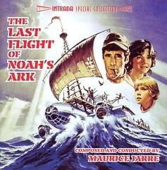 The Last Flight Of Noah's Ark OST (Pt.2)