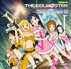 THE iDOLM@STER Eternal Prism 03