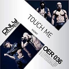 Touch Me - EP - KAZAKY