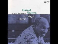 Straight Street - Harold Mabern