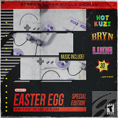 Easter Egg (Single) - Luda, Bryn, H0t Kuzi, Scary'P