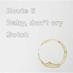 Route 6 - Gotch