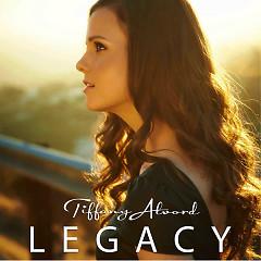 Legacy - Tiffany Alvord