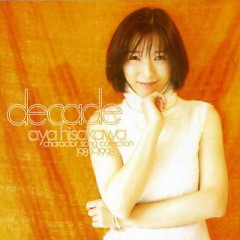 Decade -Character Song Collection- (CD3)