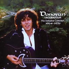 Troubadour the Definitive collection (1964 -1976) (CD1)