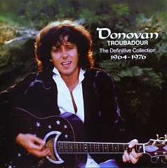 Troubadour the Definitive collection (1964 -1976) (CD2)