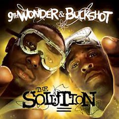 The Solution - Buckshot