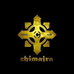 Coming Alive _Chimaira (CD1) - Chimaira