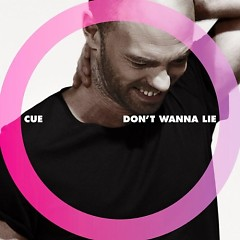 Don't Wanna Lie (CDR)