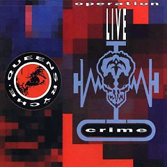 Operation_ Live Crime - Queensryche