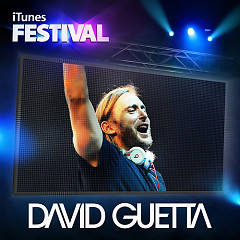 David Guetta – iTunes Festival London 2012 - EP