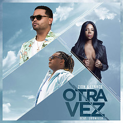 Otra Vez (Remix) (Single - Zion & Lennox, Ludmilla