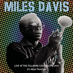 Live At The Fillmore East (March 7, 1970) (CD1)