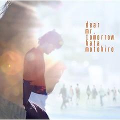 Dear Mr. Tomorrow