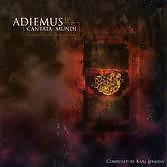 Adiemus II   Cantata Mundi - Karl Jenkins