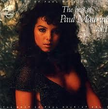 The Best Of Paul Mauriat Vol 1 - Paul Mauriat