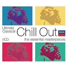Ultimate Classical: Chill Out CD4