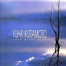 Lake Misty Blue