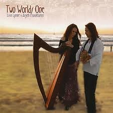 Two Worlds One - Lisa Lynne,Aryeh Frankfurter