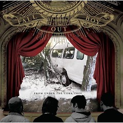From Under The Cork Tree (Limited Black Clouds And Underdogs Edition)