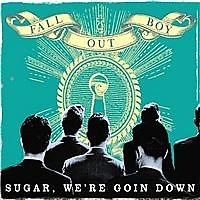 Sugar, We're Goin' Down - Single
