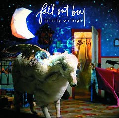 Infinity On High (Deluxe Edition Bonus CD)