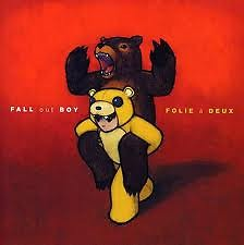 Folie A Deux (Deluxe Edition) - Fall Out Boy