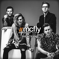 Anthology Tour (The Hits Live) - McFly