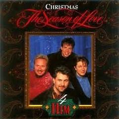 The Season Of Love Christmas
