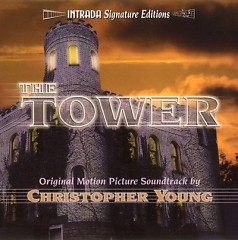 The Tower OST  - Christopher Young