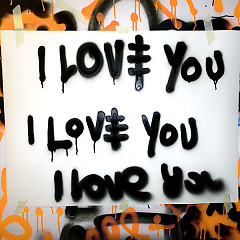 I Love You (Chace Remix) (Single) - Axwell, Ingrosso