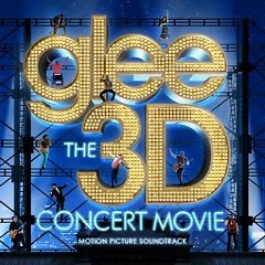 Glee: The 3D Concert Movie-OST (CD1)