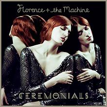 Ceremonials (Deluxe Edition) (CD1)