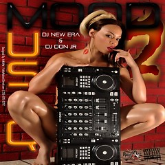 Mood Musiq 2 (CD1)