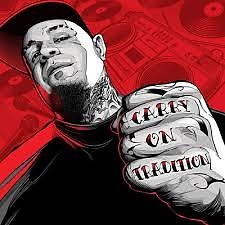 Carry On Tradition (EP) - Vinnie Paz
