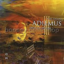 Adiemus III - Dances of Time - Karl Jenkins