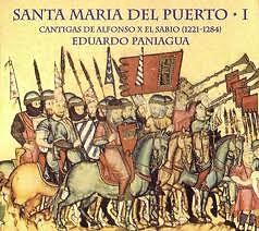 Santa Maria Del Puerto I