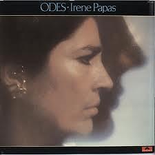 Irene Papas – Vangelis Papathanassiou – Odes