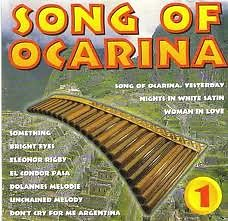 Song Of Ocarina - Jean-Philippe Audin,Diego Modena