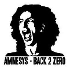 Back 2 Zero - Amnesys