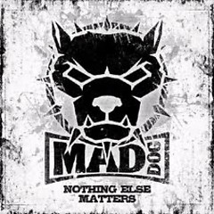 Nothing Else Matters - DJ Mad Dog