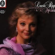 Mozart Opera Arias - Lucia Popp